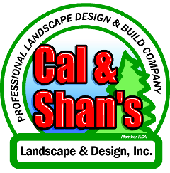 Cal and Shan's Landscape & Design